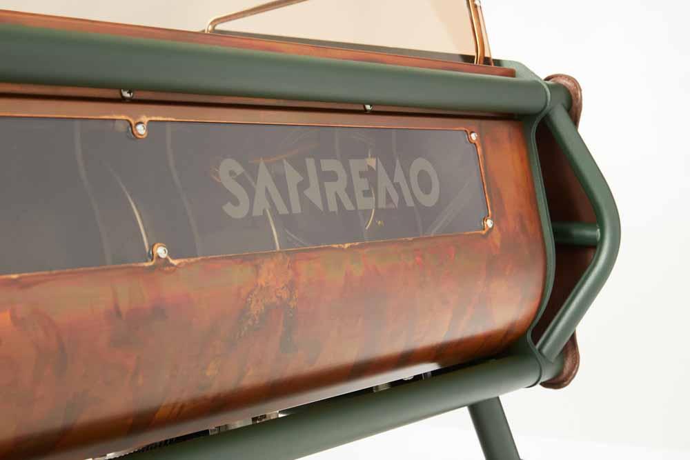Sanremo Renegade