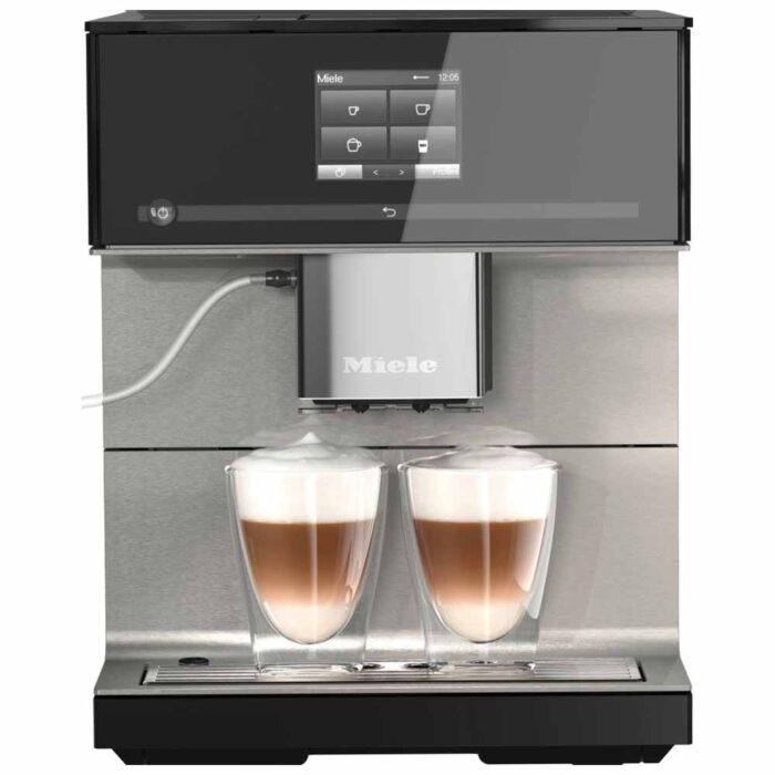 miele cm 7350 kaffeemaschine