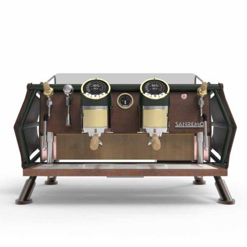 Sanremo Custom Renegade 2gr
