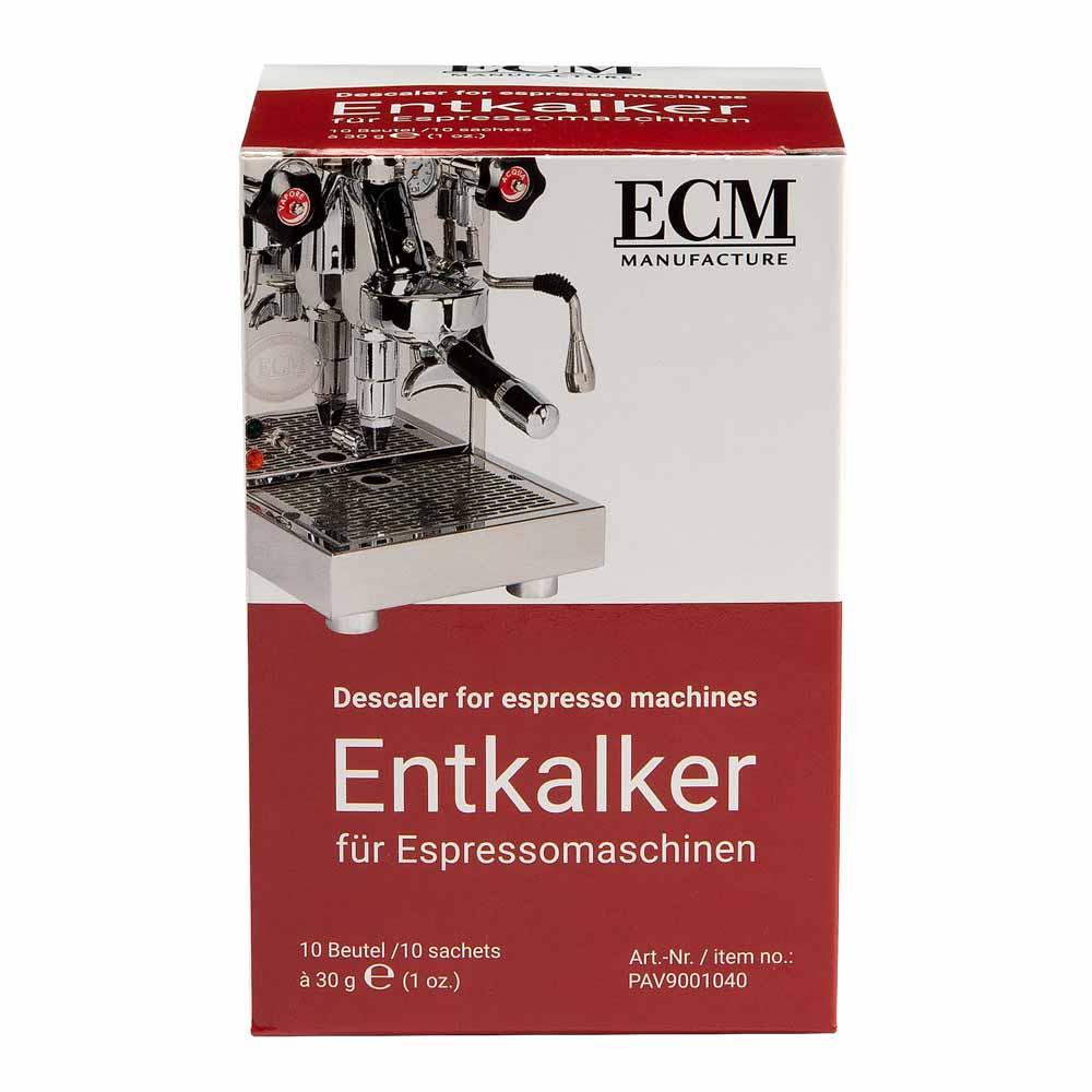 ECM Entkalker für Espressomaschinen