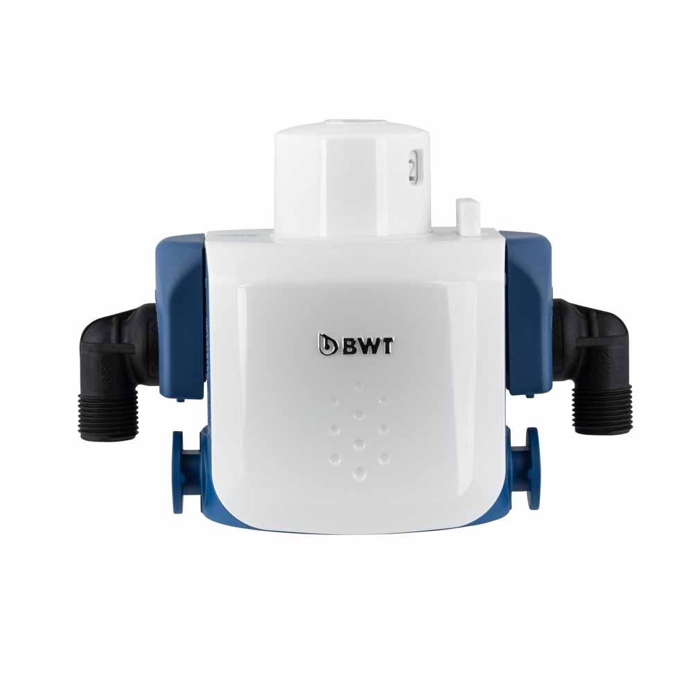 BWT Filterkopf