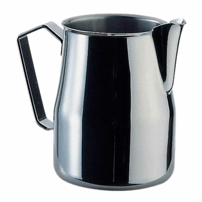 Espressopool Milchkanne