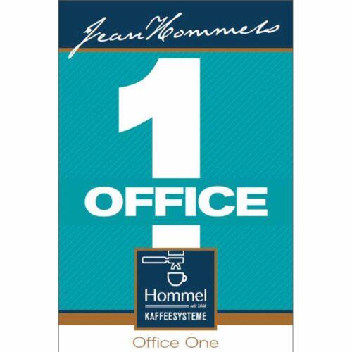 Hommel Office 1