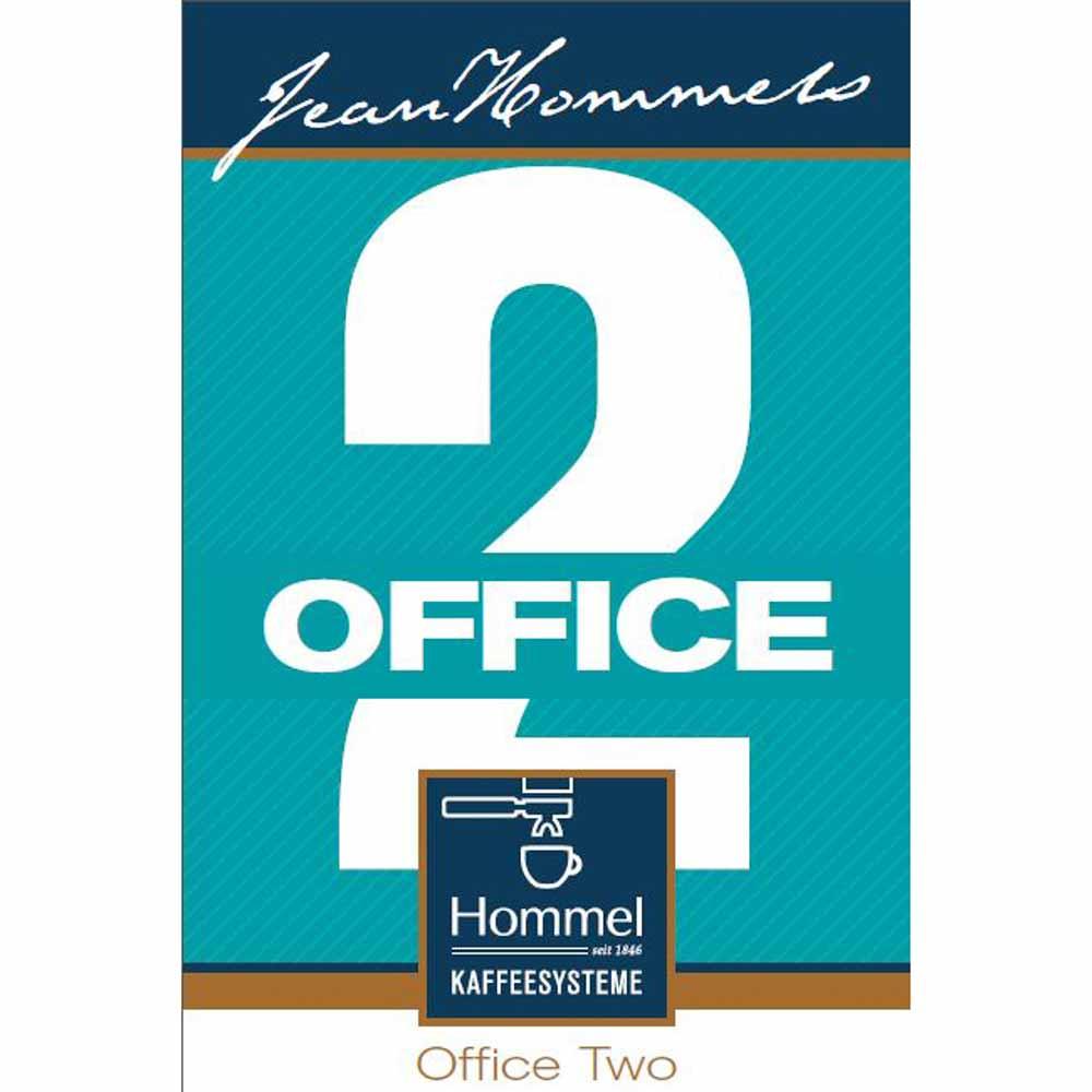 Hommel Office 2