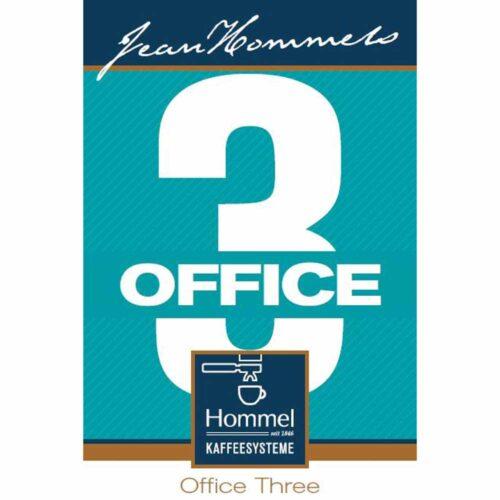 Hommel Office 3