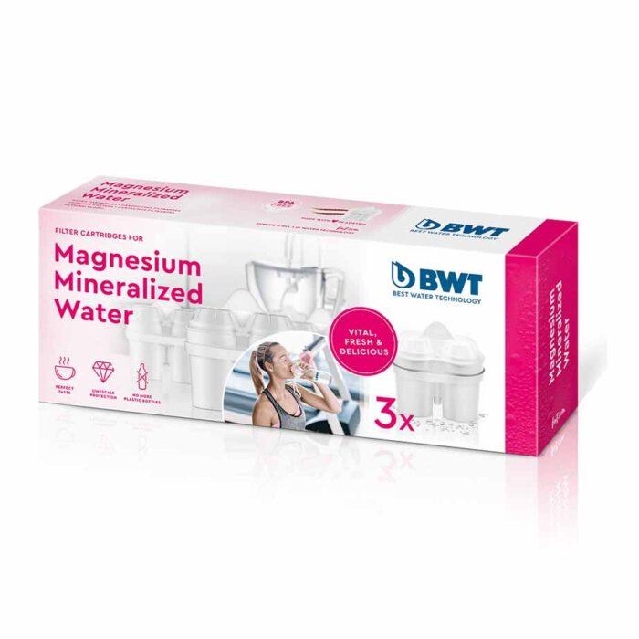 BWT Magnesium Kartuschen