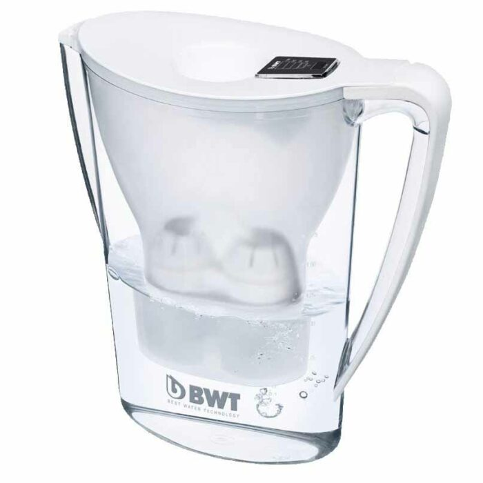 bwt mineralized water filter