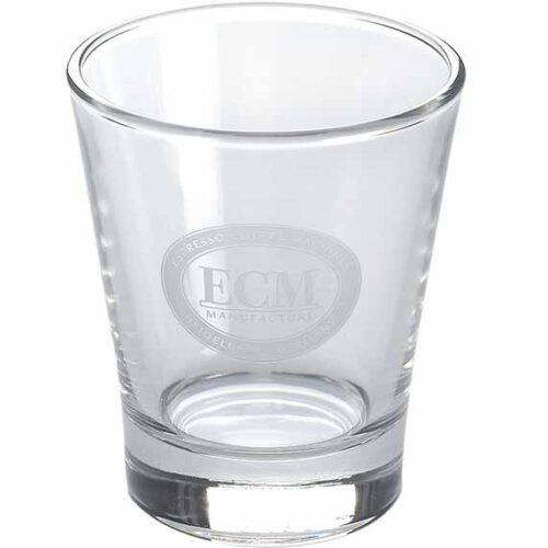 ECM Glas Caffeino