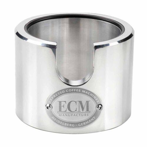 ECM Tamperstation aus Aluminium