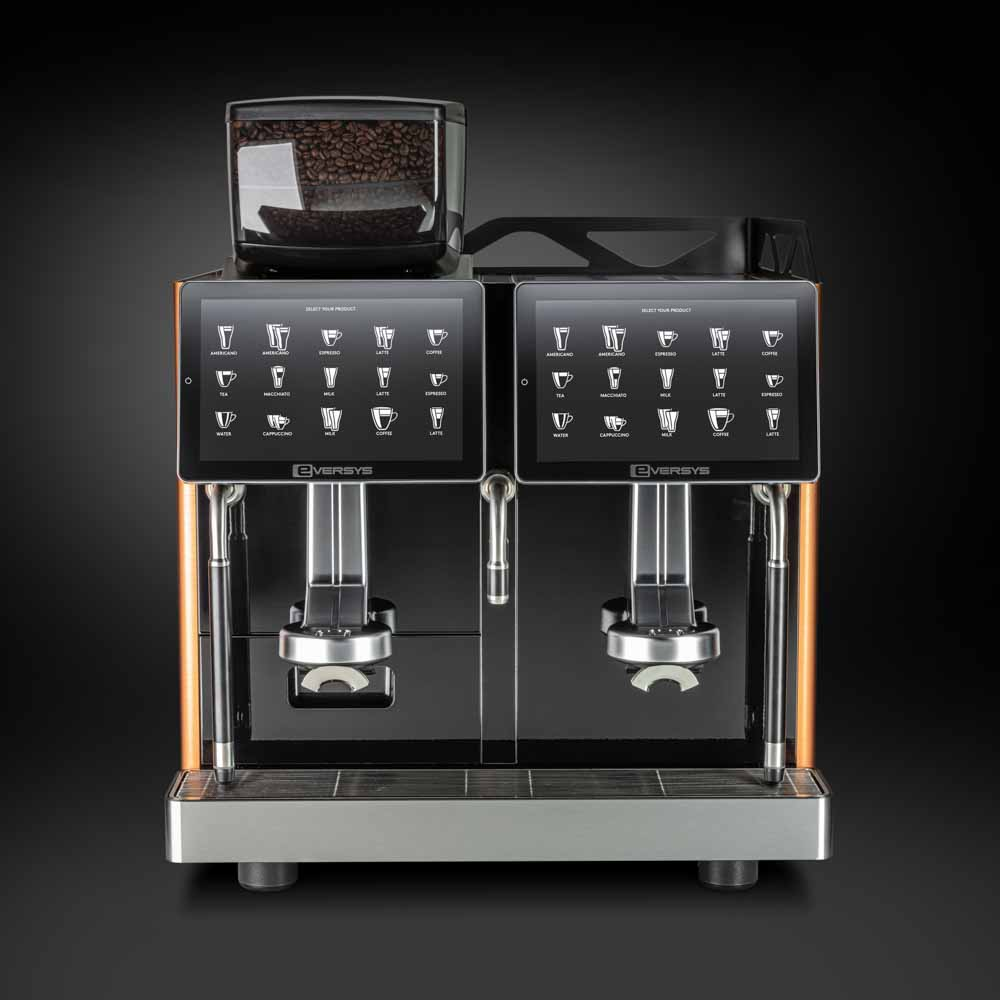 Eversys Enigma 4M