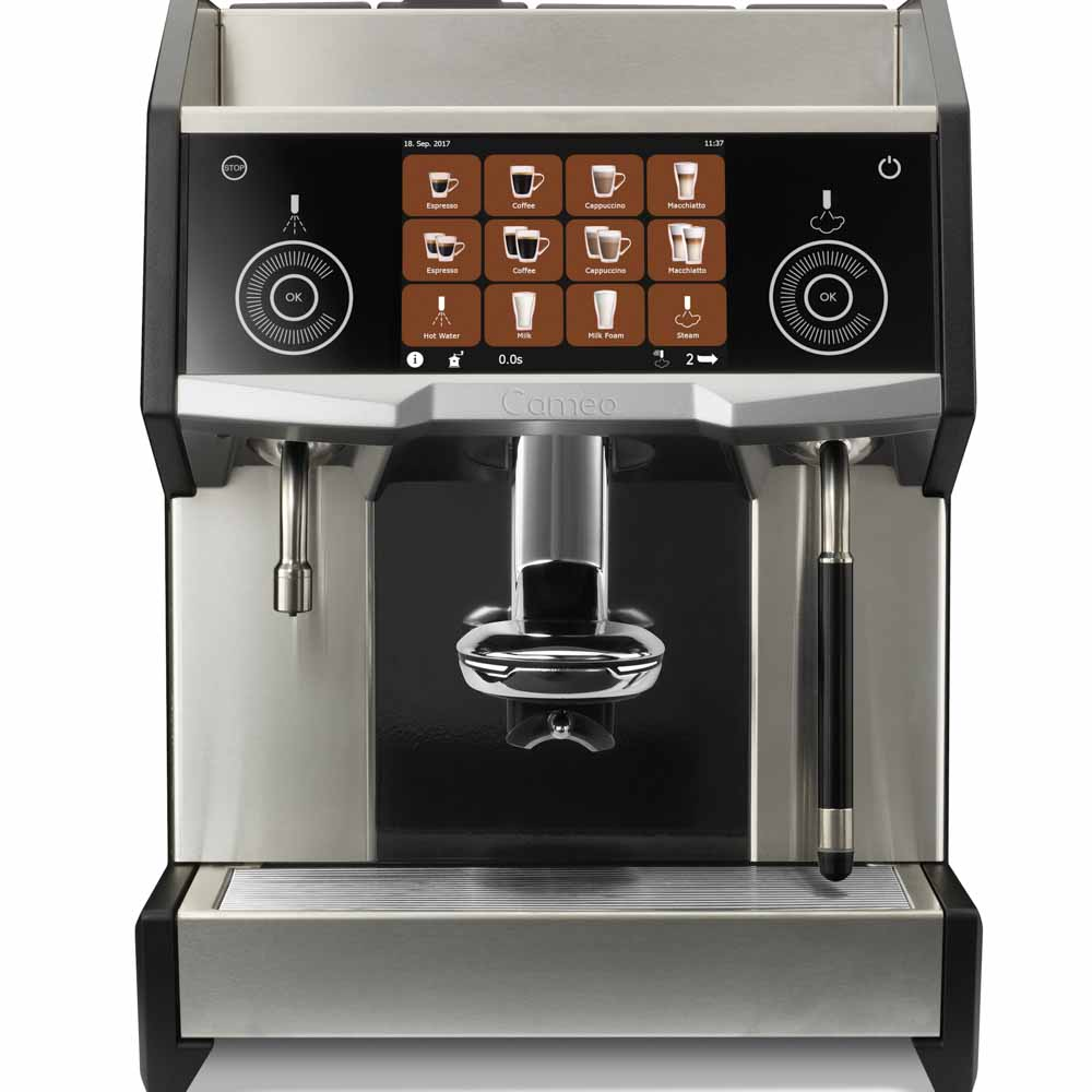 Eversys Cameo C´2m Classic Earth