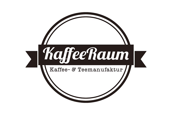 Kaffeeraum Logo