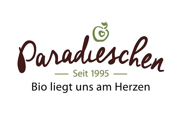 Paradieschen Logo