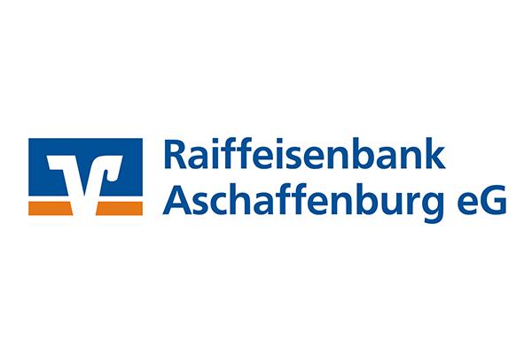 Raiffeisenbank Aschaffenburg Logo