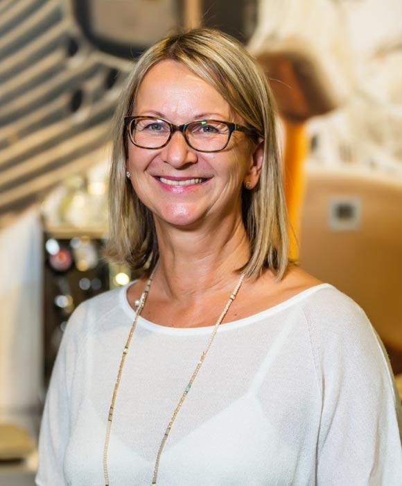 Sabine Bauer