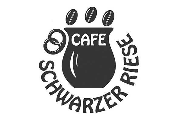 Schwarzer Riese Logo